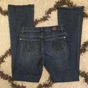 Rock & Republic Jeans Size 6 EUC